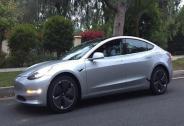 马斯克:Model 3明年3/4月可能交付中国消费者