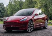马斯克:为了按时配送Model 3 买了几家货运公司
