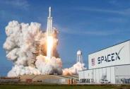 马斯克太空网计划扩大,FCC已允许1.2万颗卫星入轨