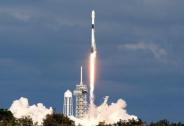 SpaceX再次成功发射并回收二手火箭,将第三次发射