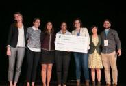 报名参加2019年全球社会企业创新创业大赛,赢取25W创业基金