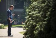 扎克伯格爆粗口,称将解雇向媒体泄密的员工