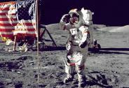 美国登月是骗人的?这项技术实锤答案!