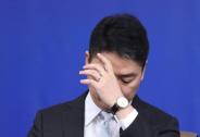 刘强东身家跌至47亿美元,年初曾近100亿美元