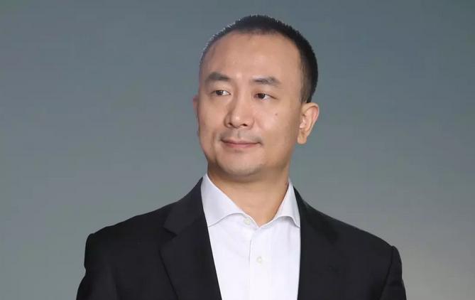 """""""外交官""""投资人杨瑞荣:风险投资就像马拉松,要相信长期的力量"""