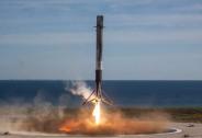 SpaceX火箭再次发射成功,助推器却坠海回收失败