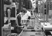 30多年前乔布斯想振兴硅谷制造业,最终惨遭失败