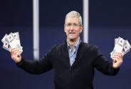 苹果想让iPhone成为奢侈品,但高定价堪称灾难