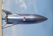 """马斯克:SpaceX""""星际飞船""""原型或在数周内安排试飞"""