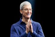 苹果CEO库克:预计中国市场下滑是暂时的
