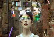 """第一视频集团研究院推出两款 """"基于增强现实的AR社交APP"""""""