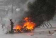 油价上涨引发骚乱,津巴布韦政府下令断网
