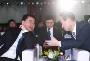 苏宁收购万达百货,张近东与王健林双赢?