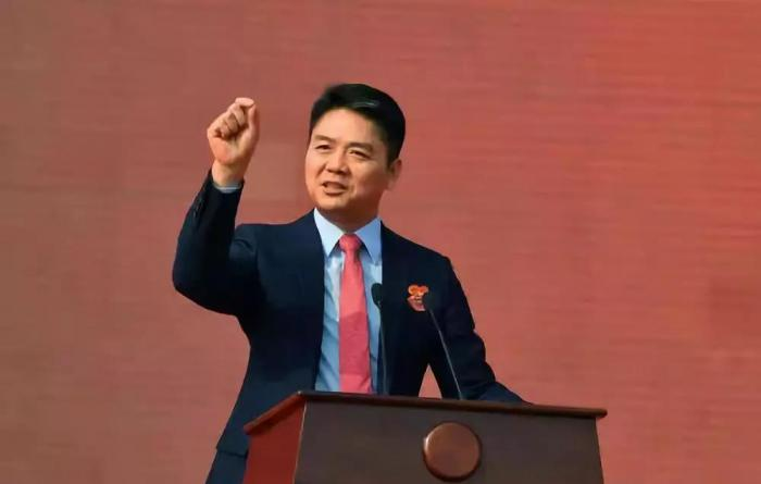花27亿买下北京一烂尾饭店的刘强东:赔本的买卖我不做