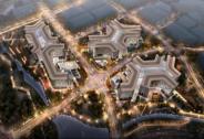 阿里回应北京总部项目开工:主要业务都在北京有落地