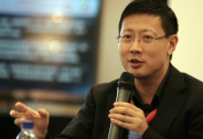 《福布斯》公布全球创投百人排行榜:沈南鹏蝉联榜首