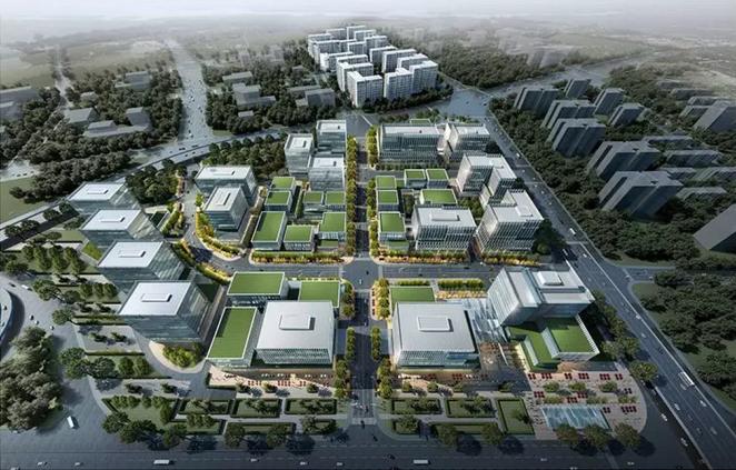 近200台易事特充电桩高效服务广州国际空港中心