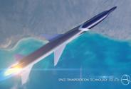 """""""天行Ⅰ-1""""首次水平回收技术验证火箭试飞成功"""
