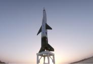 """""""天行Ⅰ-1""""首次水平回收技术验证火箭试飞成功!"""
