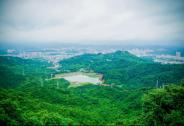 广东最美森林公园,珠三角的避暑圣地,门票只要四十几块钱!