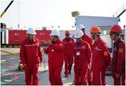贝肯能源:区域扩张显成效,营收净利双增长