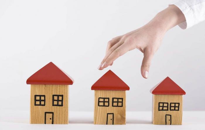 58同城、安居客:新房买不到、二手房价格高,现房期房哪个更合适?