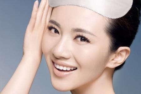 建国70年,中国人面部护理的蜕变之路