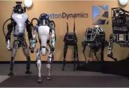 震撼!硅谷神级机器人刷屏,人类已经无法阻挡AI?