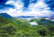 广东观音山:灵秀胜境,康养福地