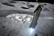 今天,人类历史被改写,星际旅行真的来了!