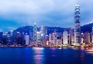 香港难题,解了!