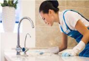 58同城家政市场报告:88.4%的家政消费者无时间亲自保洁