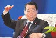 """中国""""001""""号华商首富的激荡40年"""
