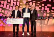 """水滴公司获颁《财富》中国2019""""年度创新公司"""""""
