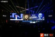 猎豹移动傅盛:智能服务机器人的核心在于对产品的定义