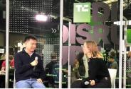 币麦创始人兼CEO茅毅锋先生接受全球知名科技媒体TC的专访实录