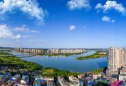 【投资指南】四川遂宁:成渝复心,四川省经济发展最快的市州之一