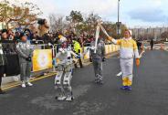 11款机器人入围北京冬奥会,猎豹移动旗下猎户星空占据半壁江山