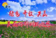【投资指南】江苏邳州:水陆交通枢纽、新兴工贸城市