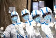 1亿件包裹,14400吨防疫物资运抵武汉,这才是大国之重器