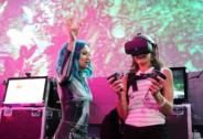 打破数码气泡,3D VR社交平台带领世界进入下一个数字娱乐时代