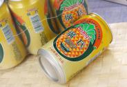 广州浪奇携手薇娅直播带货 5分钟卖出60万罐广氏菠萝啤