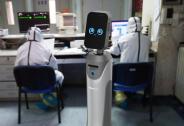 两会召开!猎豹移动用服务机器人助力新基建实体经济智能化