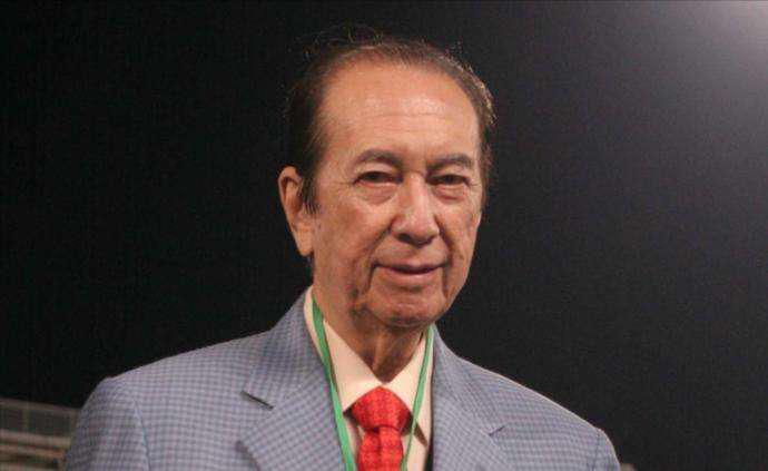 投资家网快讯|港澳知名爱国企业家何鸿燊逝世,享年98岁