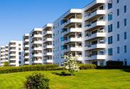 统计局:前5月全国房地产开发投资45920亿元,同比下降0.3%