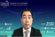 中国责任投资论坛2020夏季峰会,新冠疫情下的ESG投资策略