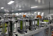 安徽健康盒子kn95获欧盟权威CE认证