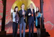 熠美投资的北大校友联创企业诺辉健康在港上市