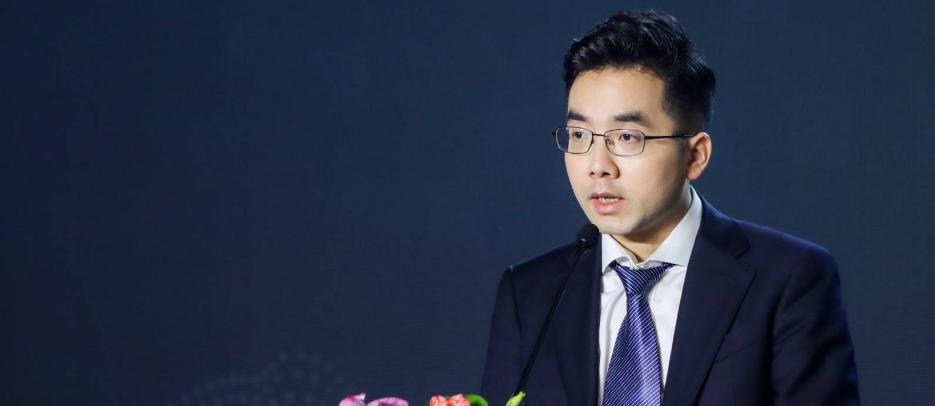 蒋东文:全球风云莫测,一个超级投资机遇来了