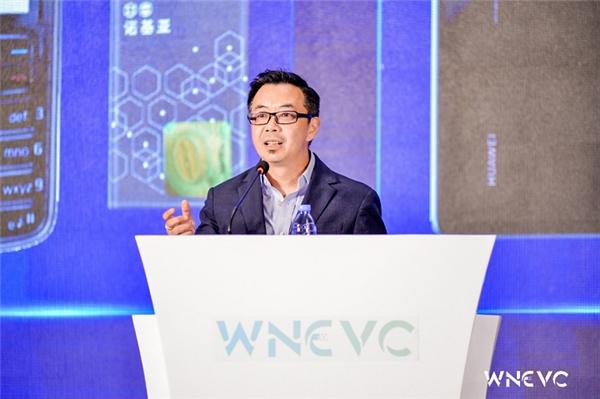 恒煊首页充电桩平台将走向何方?云快充(YKC)出席2021世界新能源汽车大会这样说